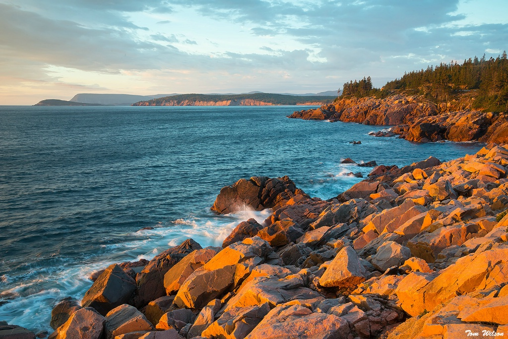 Lakies Head, Nova Scotia