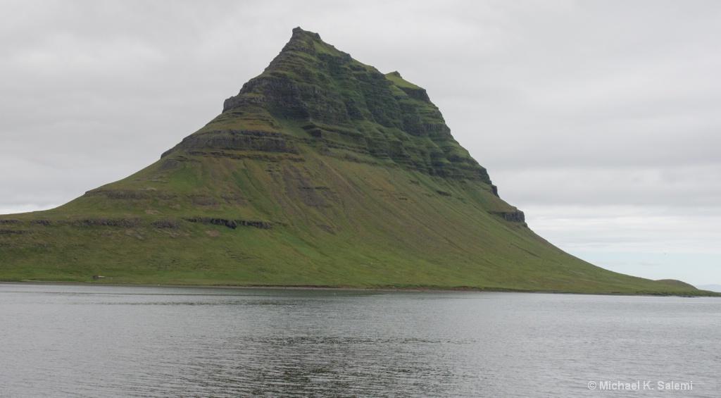 Solitary Peak