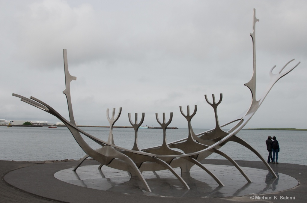 Sun Voyager Lovers