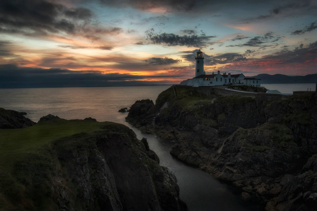 First Light at Fanad II