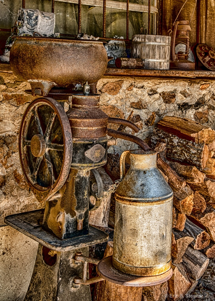Tools of The Trade-HDR Version