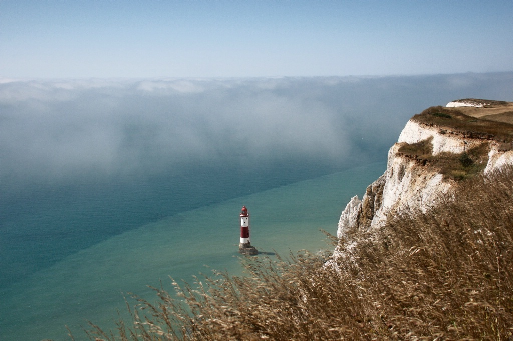 Lighthouse in Kent