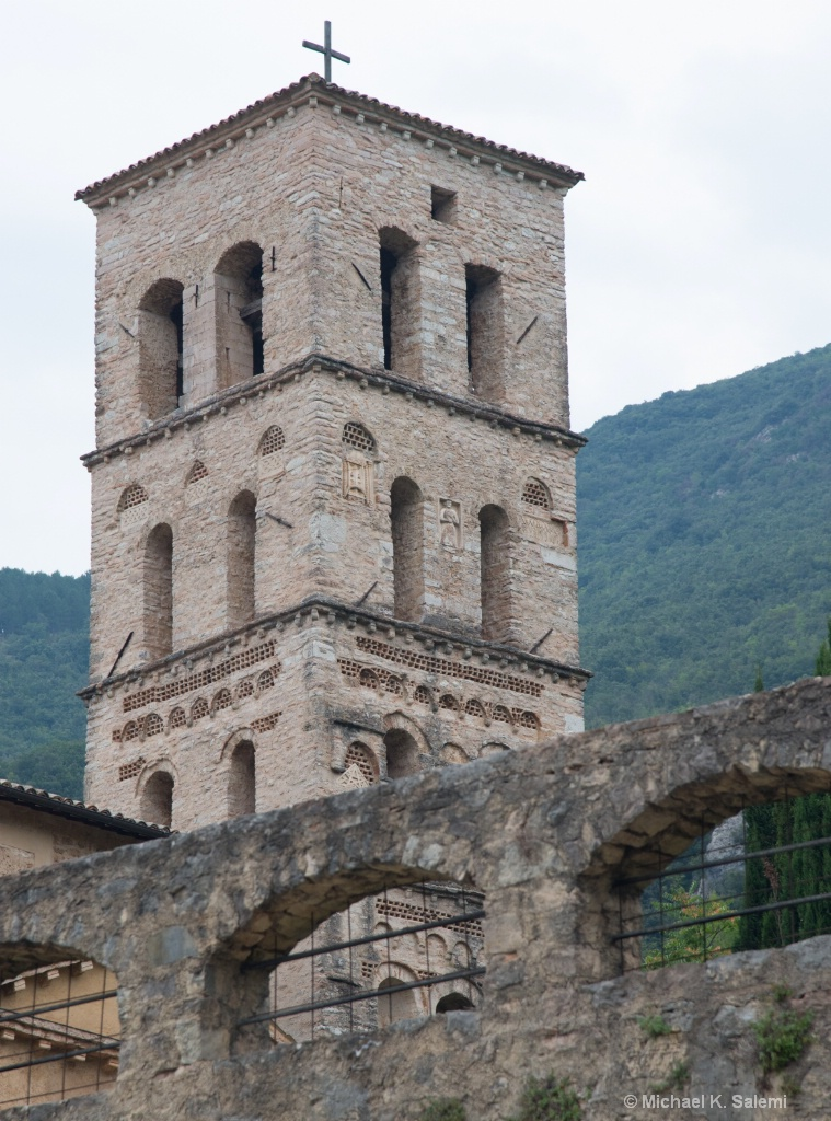 Abbey of San Pietro in Valle