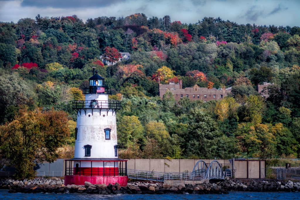 Tarrytown Lighthouse  6714