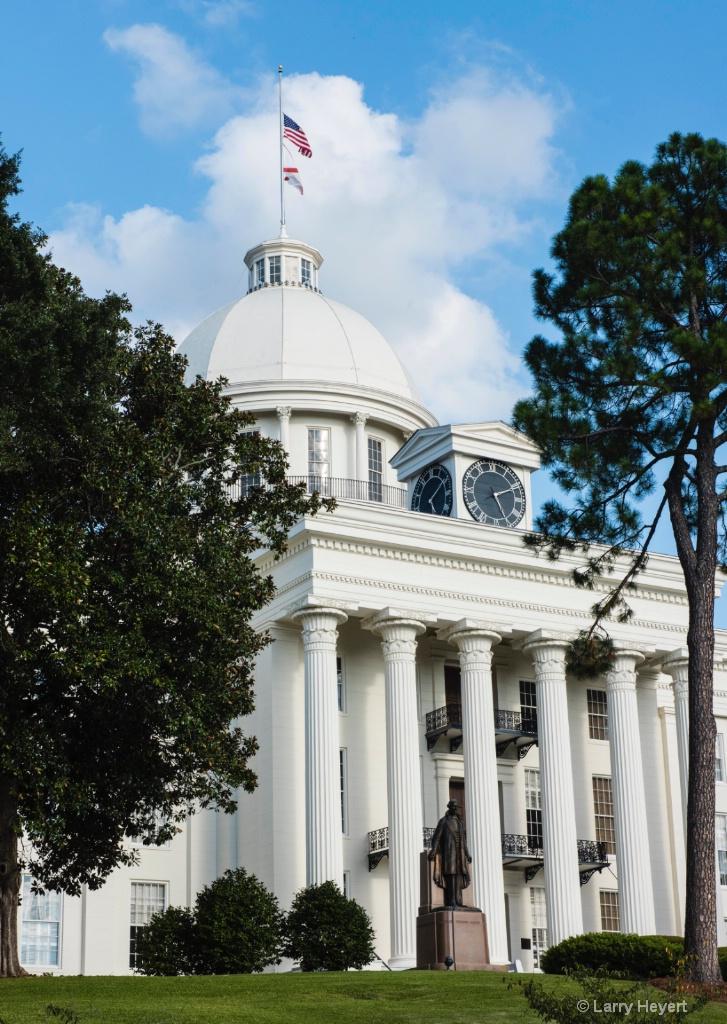 Alabama Capital Building