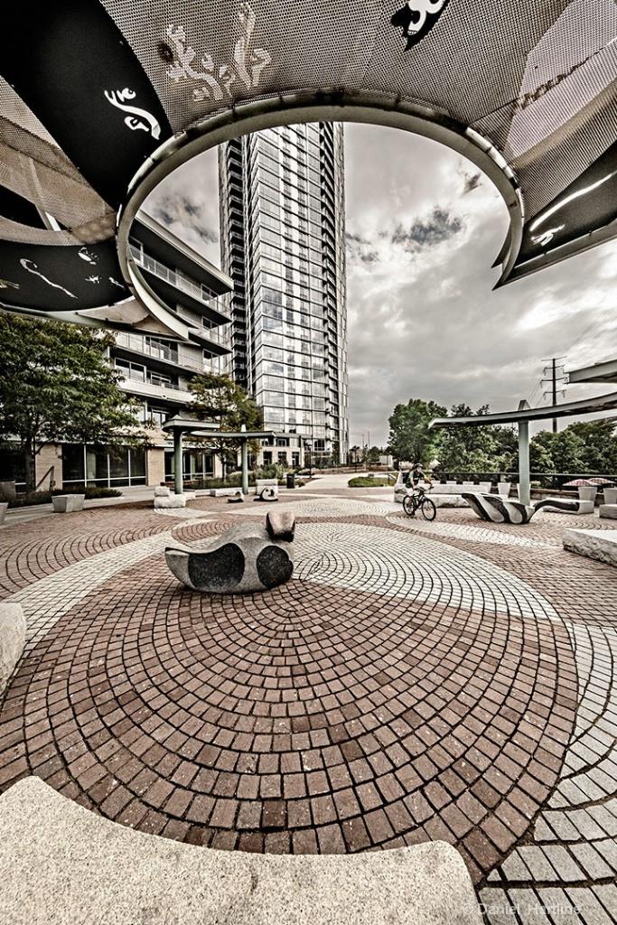 Neusteter-Plaza