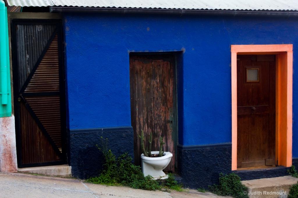 The toilet - Chili