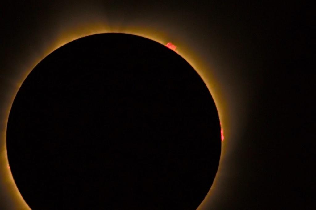 Eclipse 1a