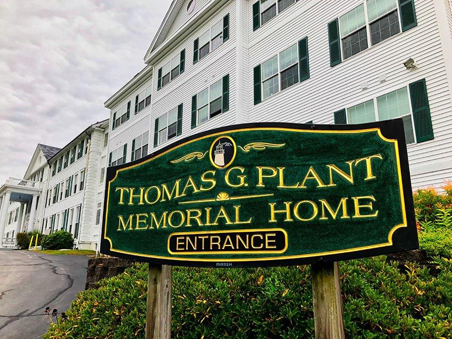 Plant Memorial Home