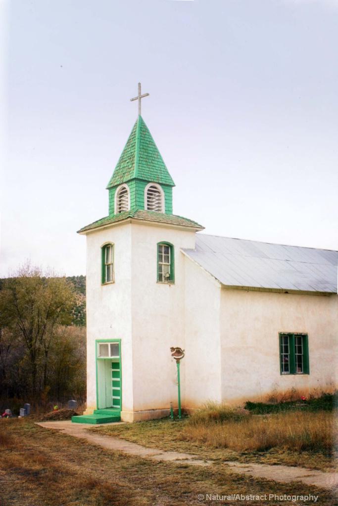 Valley Faith