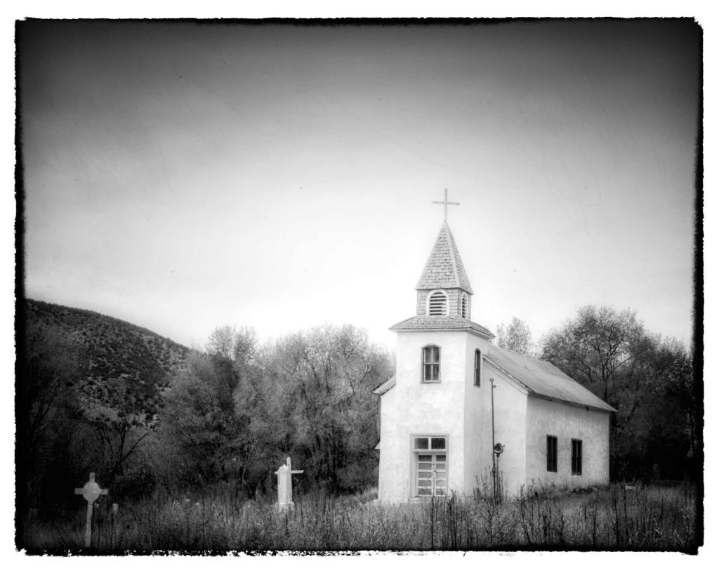 Little Mountain Church