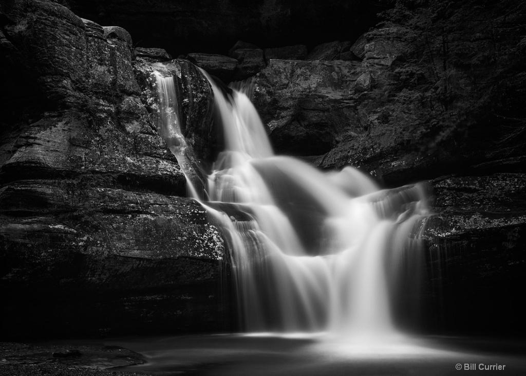 Cedar Falls - Hocking Hills Ohio