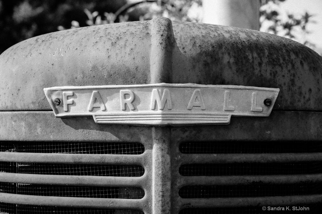 BW Farmall
