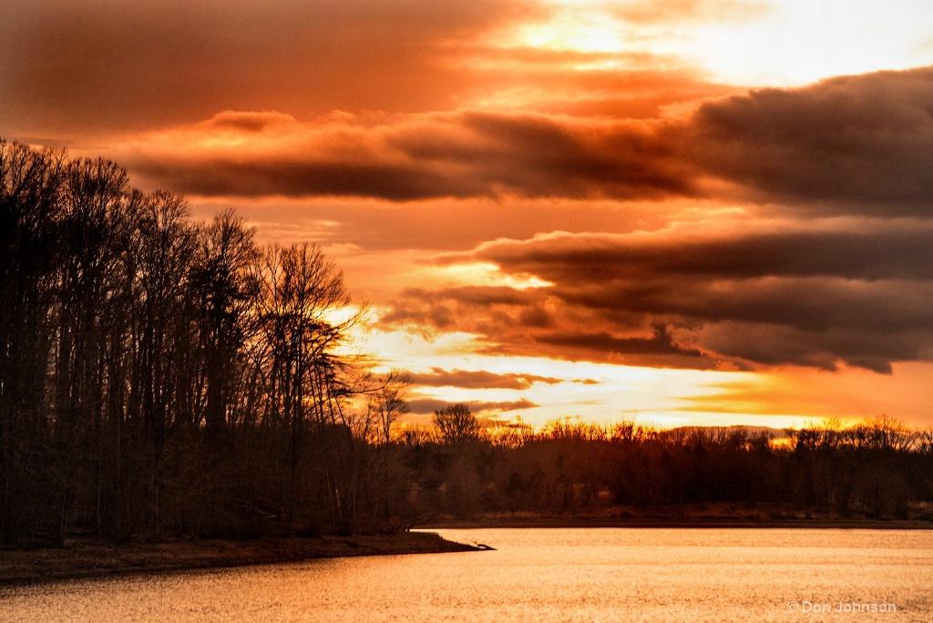 Sunset in MD 3-0 F LR 1-3-19 J069