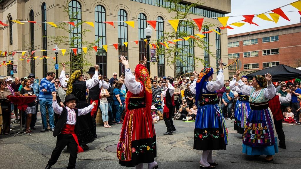 Portuguese Festival