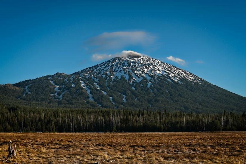 Mount Bachelor Bend, Oregon