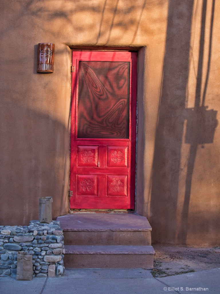 New Mexico 38