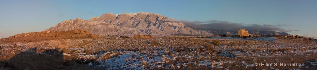 New Mexico 15