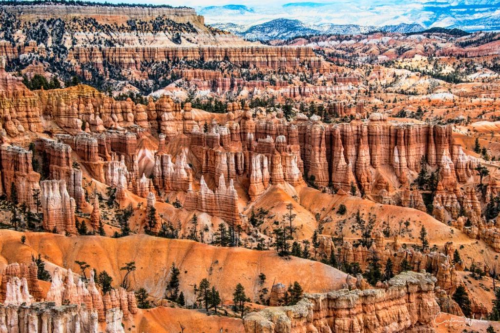 Bryce Canyon 1216a