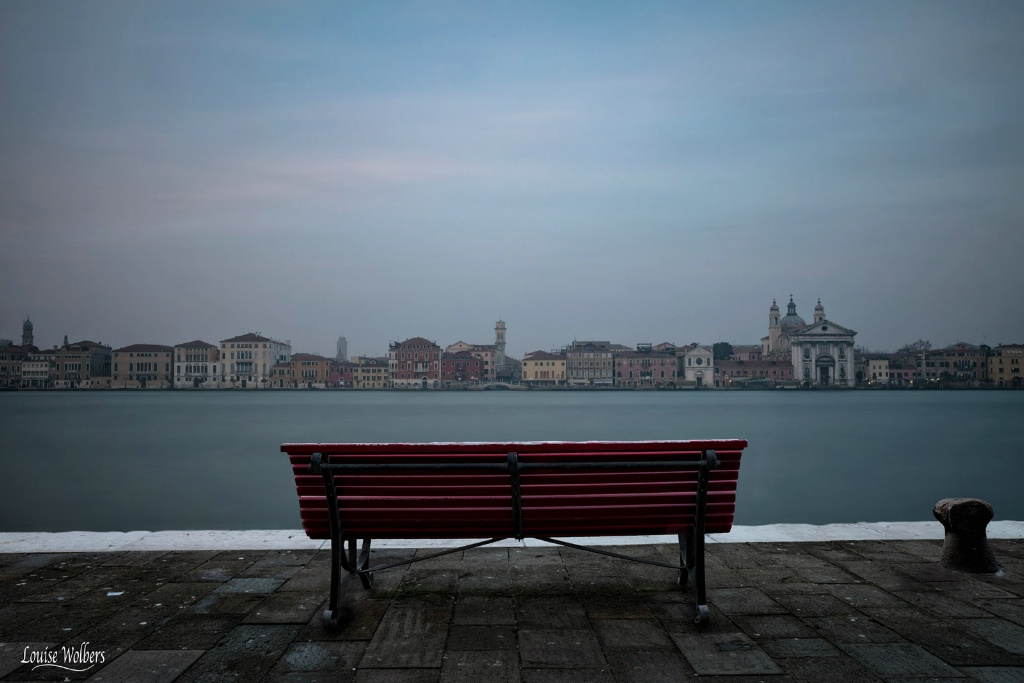 A Seat With A View