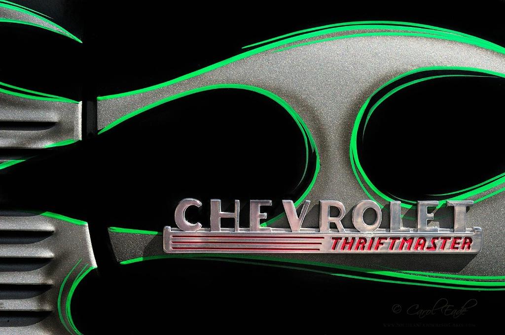 Chevrolet Thriftmaster