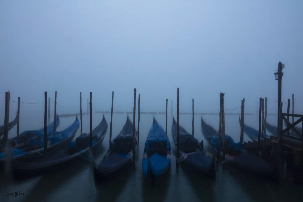 Fog and Blur