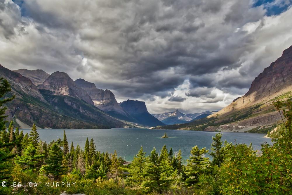 St Mary's Lake