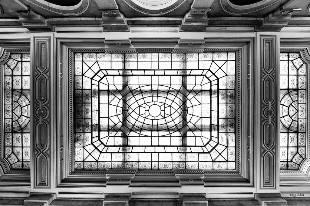 Lisbon Lobby