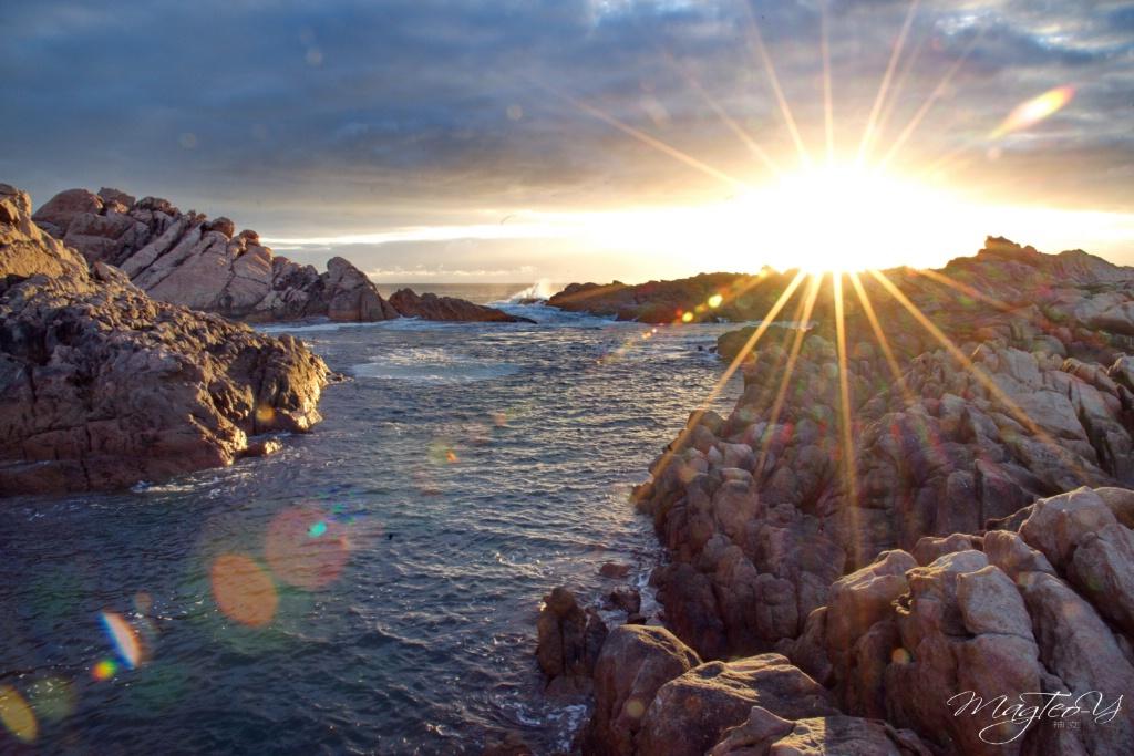 Sunset @ Perth, Australia