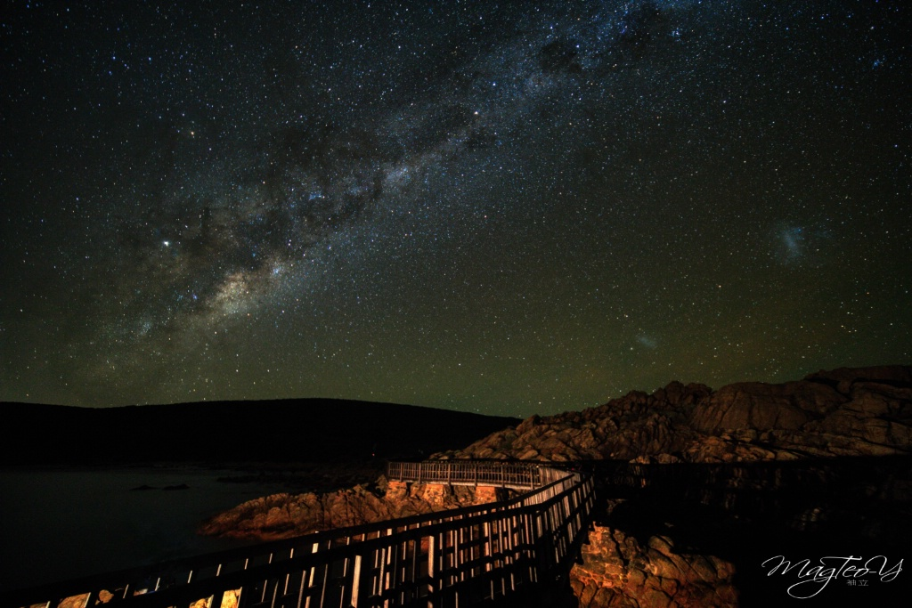 Milkyway @ Perth, Australia