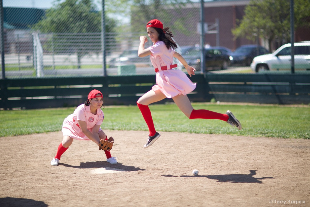 Rockford Peaches