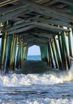 Under the Boardwalk..part 1