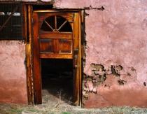 If Doors Could Talk
