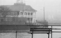 Mist, fog, and rain.