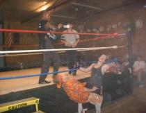 Wrestling Photo 2001 (c)M. Lynch