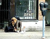 For Rent: Desperate
