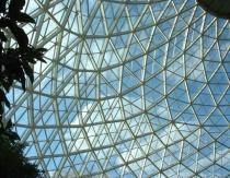Milwaukee Botanical Garden Dome