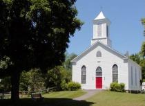Johnsonburg Methodist Ch, NJ