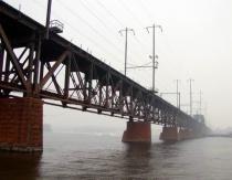 Railroad Bridge, Havre de Grace, MD