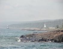 Fogyy Shore Line Horizontal