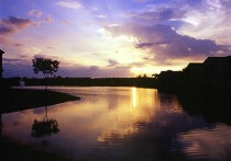 Sunset - Horizontal