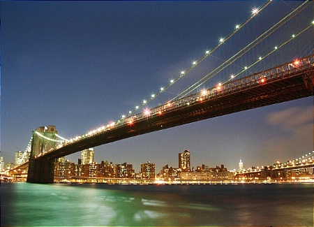 Brooklyn Bridge 2.
