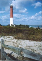 Barnega Lighthouse