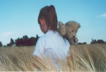Me & My Bear