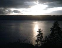 Keri's Sunset