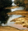 Where the river r...