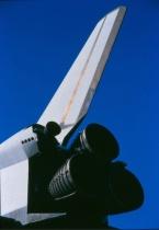 Shuttle Tail