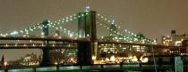 Brooklyn Bridge. NY CITY