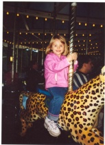 Fun on the Carousel for All Children