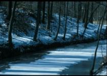 Covered Stream